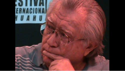 Agustín Monsreal - Texto de un amigo juarense