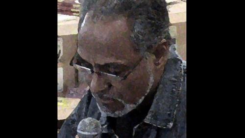 Agustín García lee Vagabundos