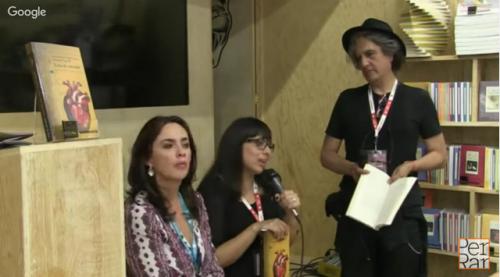 <i>Fecha de caducidad</i> por Beatriz Rivas, Eileen Truax y Armando Vega-Gil