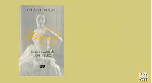 Booktrailer <i>Hollywood era el cielo</i> de Celia del Palacio