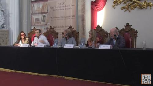 ''Pantallas de plata'' de Carlos Fuentes en la FIL Minería 2015