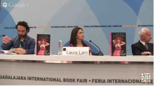 <i>A Lupita le gustaba planchar</i> de Laura Esquivel