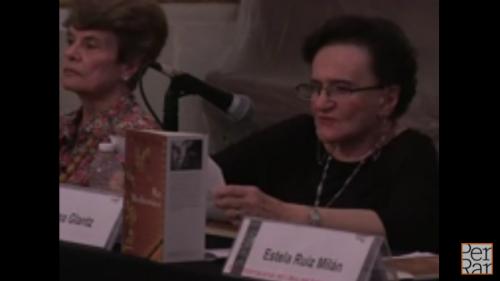 FIL Minería 2014: ''Mar Mediterráneo'' de Susana Glantz