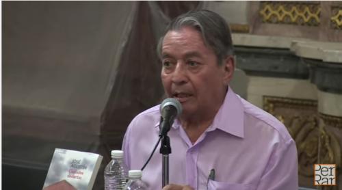 FIL Minería 2014: José Agustín y los suyos | Conversación