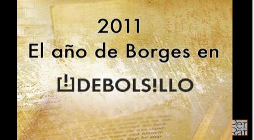 2011: El año de Jorge Luis Borges