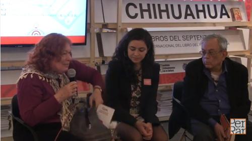 Homenaje: Carlos Montemayor. La violencia de estado en México antes y después de 1968