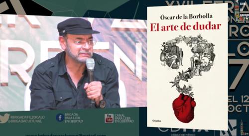Óscar de la Borbolla: El arte de dudar