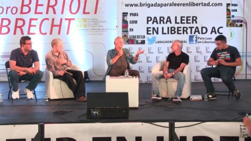 RIUS: Periodismo y novela gráfica