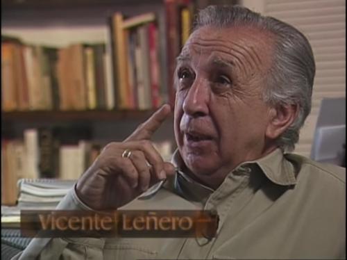 Vicente Leñero: la construcción de una obra