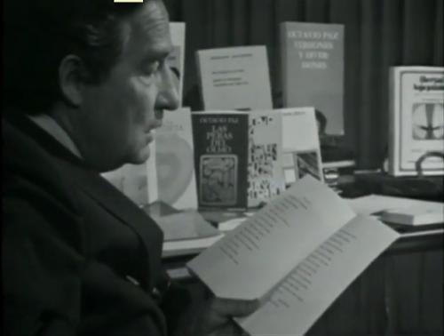 Octavio Paz: pasión crítica
