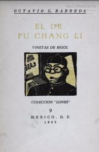 El doctor Fu Chang Li
