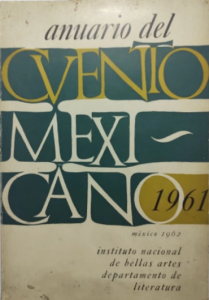 Anuario del cuento mexicanos : 1961