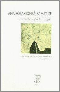 Un caracol en la estigia : antología de cuento norteamericano contemporáneo