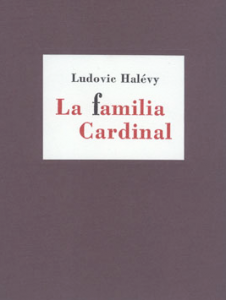 La familia Cardinal