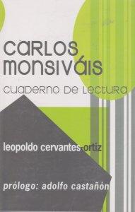 Carlos Monsiváis : cuaderno de lectura
