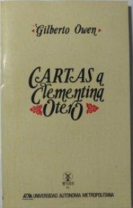 Cartas a Clementina Otero