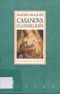 Casanova o la humillación