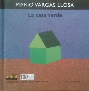 La casa verde (fragmentos) [CD]
