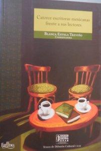 Catorce escritoras mexicanas frente a sus lectores