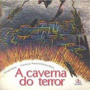 A caverna do terror