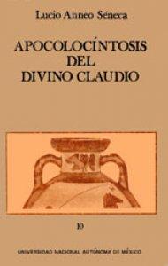 Apocolocíntosis del divino Claudio