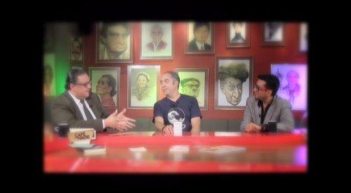 Mauricio Montiel Figueiras. Las relaciones entre cine y literatura