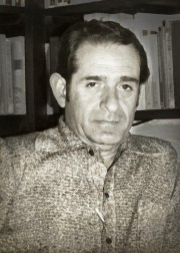 Foto: Archivo personal Héctor Ceballos Garibay | CNL-INBA