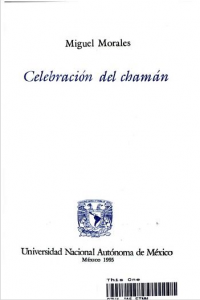 Celebración del chamán