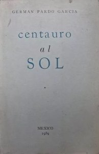 Centauro al sol