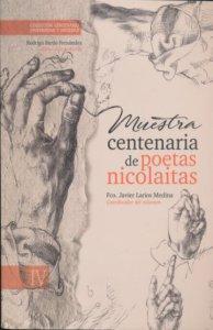 Muestra centenaria de poetas nicolaitas