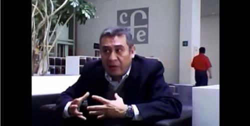 César Fonseca habla sobre su novela <i>Fermín Casar: la ceremonia de las armas</i>