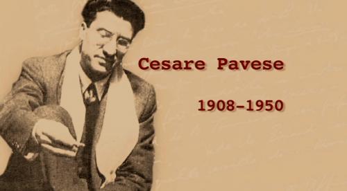 Mundo Poesía. Capítulo 4: Cesare Pavese (1908-1950)