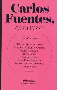 Carlos Fuentes : ensayista