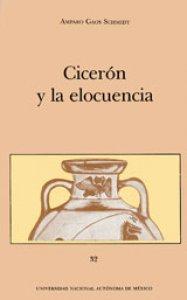 Cicerón y la elocuencia