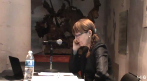 Literatura indígena mexicana y relatos tzotziles. Christine Hüttinger