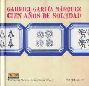 Cien años de Soledad (Fragmentos) [CD]