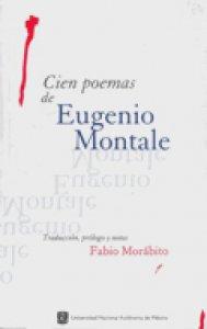 Cien poemas de Eugenio Montale