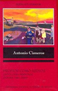 Propios como ajenos : antología personal (poesía 1961-2005)
