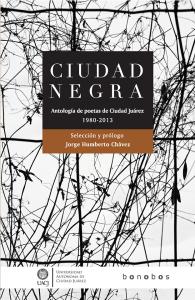 Ciudad negra : antología de poetas de Ciudad Juárez 1980-2013