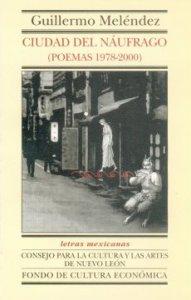 Ciudad del náufrago : Poemas 1978-2000