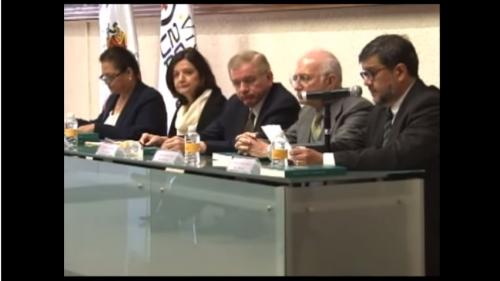 Clausura del Centenario del Nacimiento de Raúl Rangel Frías