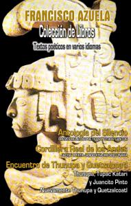 Colección de libros : textos poéticos en varios idiomas y otros cantos