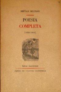 Poesía completa 1936-1964