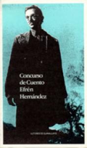 Concurso de cuento Efrén Hernández