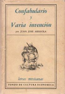 Confabulario ; Varia invención : 1951-1955