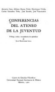Conferencias del Ateneo de la Juventud