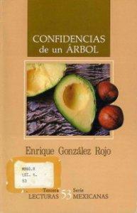 Confidencias de un árbol : antología poética 1981-1990