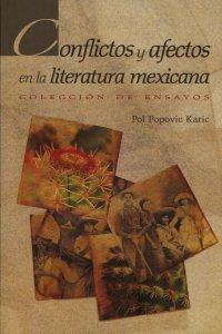 Conflictos y afectos en la literatura mexicana