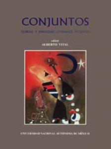 Conjuntos. Teoría y enfoques literarios recientes