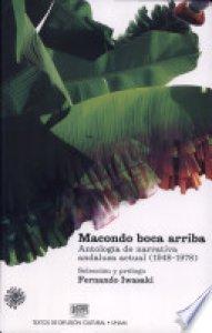 Macondo boca arriba : antología de la narrativa andaluza actual (1948-1978)